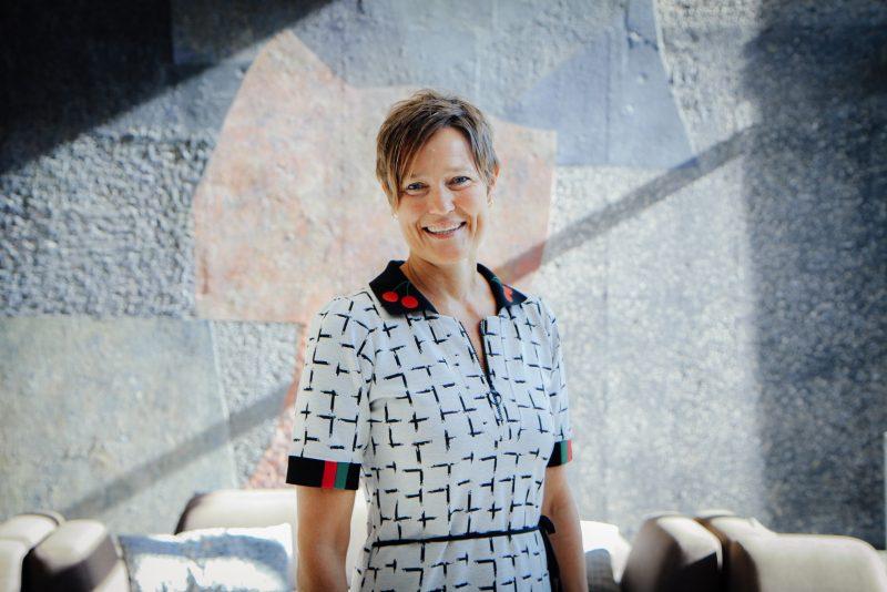 Dale Carnegie Training Norge - Ledertrening og lederutvikling - Ellen Kristine Breiby
