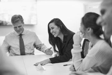 nysgjerrighet forskning arbeidsmiljø ledelse